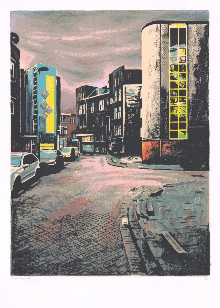Zoutziedersstraat, Rotterdam