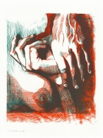 Hands ♢ Arjan Elenbaas 2014